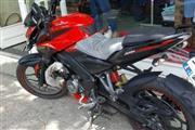 موتور سیکلت باجاج پالس 160 NS 1397
