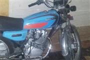 موتور سیکلت سی جی متفرقه 200 1395