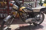 موتور سیکلت سی جی متفرقه 125 1381