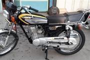 موتور سیکلت سی جی متفرقه 200 1390