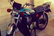 موتور سیکلت سی جی متفرقه 125 1385