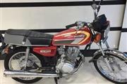 موتور سیکلت سی جی متفرقه 150 1391