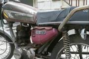 موتور سیکلت سی جی متفرقه 125دنده ای 1373