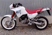 موتور سیکلت هوندا AX 1 1998