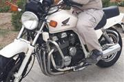 موتور سیکلت هوندا 750 CBX 2000