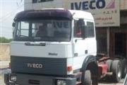 ماشین آلات سنگین ایویکو 330 1370