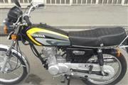 موتور سیکلت هوندا CDI 125 دنده ای 1384