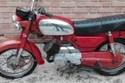 موتور سیکلت یاماها DT 125 1364