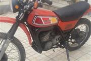 موتور سیکلت یاماها DT 400 1365