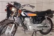 موتور سیکلت سی جی متفرقه 125 دنده ای 1376