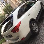 خودرو هیوندای وراکروز ix55 اتوماتیک 1391