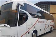 ماشین آلات سنگین ولوو اتوبوس TX 1390