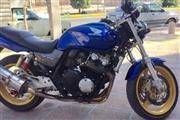 موتور سیکلت هوندا 400 CB 2004