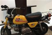 موتور سیکلت هوندا مینی 50 1984