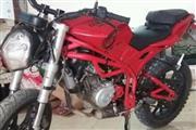 موتور سیکلت یاماها DT 250 1394