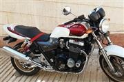 موتور سیکلت هوندا 1300 CB 2000