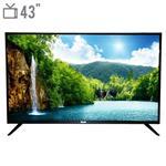 Blest BTV-43FDA110B Smart  LED TV 43 Inch