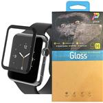 Pixie 4D Full Glue Glass Screen Protector For Apple Watch 42mm