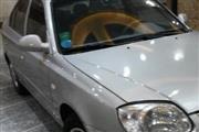 خودرو هیوندای ورنا دنده ای  1384