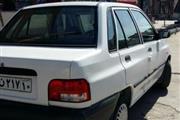 خودرو پراید صندوق دار 1389