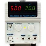 Linear DC Power Supply GPS Ltd model GPS-3305S 30Volt-5Amp Single Channel