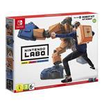 Nintendo Labo Robot Kit For Nintendo Switch