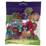 Shiba Party Very Berry Jelly Gum 90gr