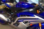 موتور سیکلت یاماها R6 2017