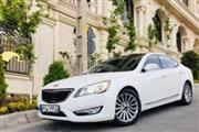 خودرو کیا کادنزا   اتوماتیک 2012