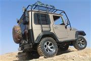 خودرو جیپ صحرا 1371