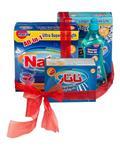 Natar مجموعه مواد شوینده ماشین ظرفشوییکد5