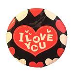 پیکسل بانیبو مدل I Love You ارتفاع 2 سانتی متر