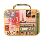 جعبه هدیه بانیبو مدل Paris02