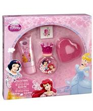 ست ادو تویلت کودک ایروال پرنسس Air-Val Princess Eau De Toilette Gift Set For Children