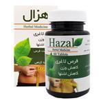 Hazal Loosing Weight Herbal Medicine 60 Tablets