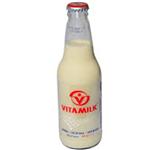 شیر سویا ساده ویتا میلک  – ۳۰۰ میلی لیتر
