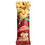 مغز بادام هندی سنجابک – ۳۵ گرم
