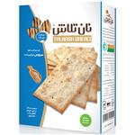 نان  سوخاری حاوی سبوس فرآوری شده تلاش – ۴۰۰ گرم