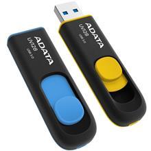 Adata DashDrive UV128 USB 3.0 Flash Memory - 8GB
