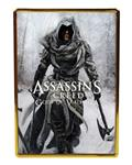 لومانا فندک یو اس بی لایتر مدل Assassin s Creed