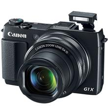 Canon Powershot G1X Mark II Camera
