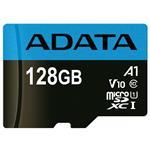 ADATA Premier V10 A1 UHS-I Class 10 100MBps microSDXC 128GB