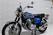موتور سیکلت هوندا 750 CB 1977