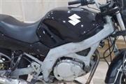 موتور سیکلت سوزوکی بندیت 250 2008