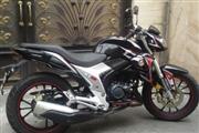 موتور سیکلت همتا سیکلت همتاز 200  دنده ای1396