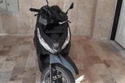 موتور سیکلت هوندا کلیک 150 1397