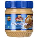 Nubites Peanut Butter Crunchy 340gr