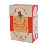 چای 500 گرمی کلکته هندوستان شهرزاد