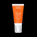 کرم ضد آفتاب ⁺SPF50 اون مناسب پوست های حساس، معمولی، خشک و خیلی خشک 50 میلی لیتر
