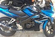 موتور سیکلت هوندا CBR 150 1389